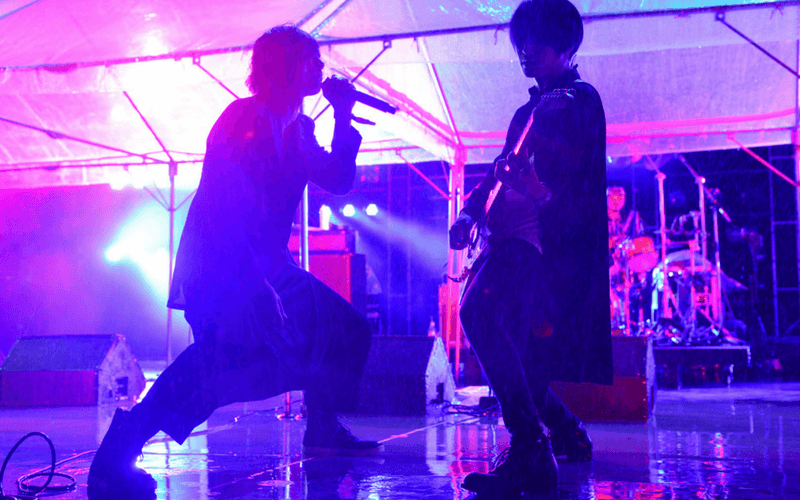 (Photo by クレジット)